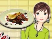 العاب فلاش طبخ 3d
