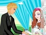 العاب تلبيس زفاف عرايس