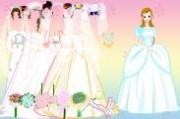العاب بنات تلبيس عرائس