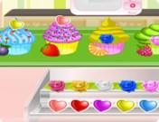 لعبة خبز الكعك الجديدة