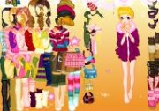 العاب تلبيس الفتيات
