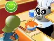 لعبة مطعم المكرونة 2