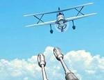 لعبة الدفاع الجوي 2