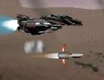 لعبة الطائرة المقاتلة