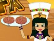 لعبة طبخ الكفتة المصرية