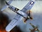 حرب الطائرة النارية