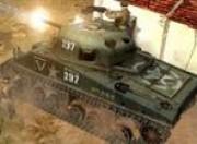 لعبة دبابة الحرب 2011