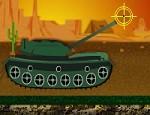 لعبة الدبابات السوداء