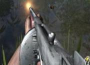 لعبة حرب المسدسات