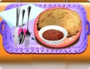 العاب طبخ اكلات رمضان