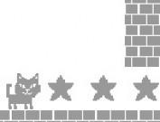 لعبة مغامرات القطة والنجوم