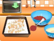 لعبة طبخ كبسة الدجاج