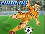 لعبة بطولة اوروبا الخماسية