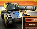 لعبة الدبابة المقاتلة