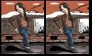 لعبة اختلاف الصور