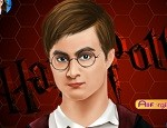 لعبة مكياج هاري بوتر 2
