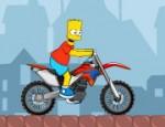 لعبة دراجة بارت