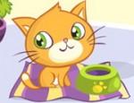 لعبة القطة المشاغبة