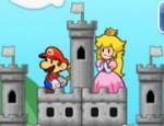 لعبة الدفاع عن قلعة ماريو