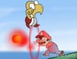 لعبة قتال ماريو