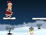 لعبة كرات الثلج