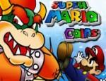 لعبة ماريو جمع القروش