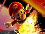 لعبة مغامرات ماريو 7