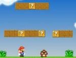 لعبة مغامرات ماريو في عالم الضياع