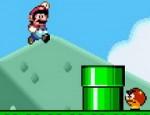 لعبة مغامرات ماريو 5