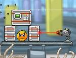 حماية البرتقالة 5 في الفضاء