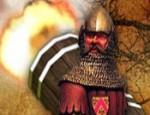 لعبة تدمير القلعة بالمدفع