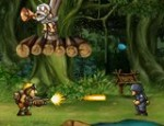 لعبة جوجو المحارب