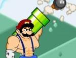 لعبة بازوكا ماريو 2